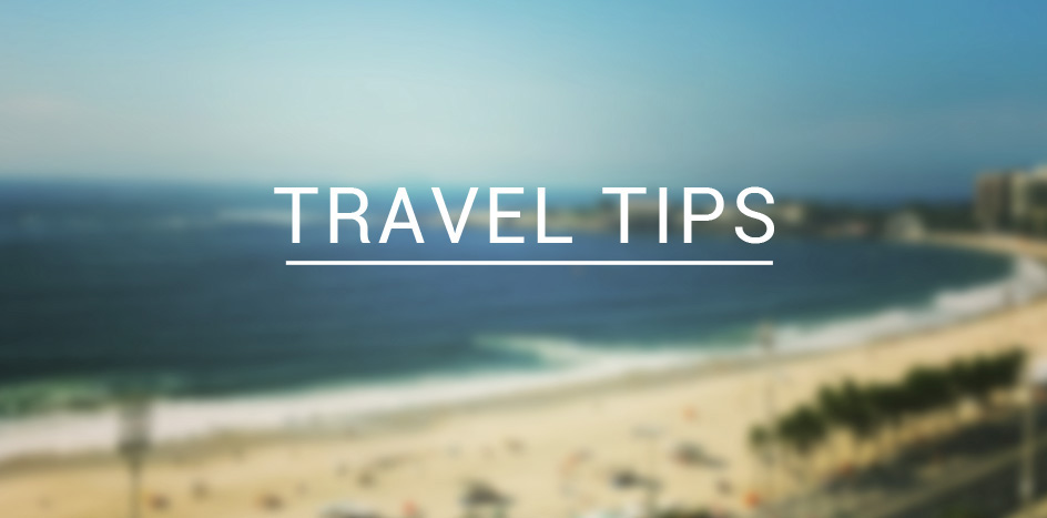 Santa Cruz Travel Tips