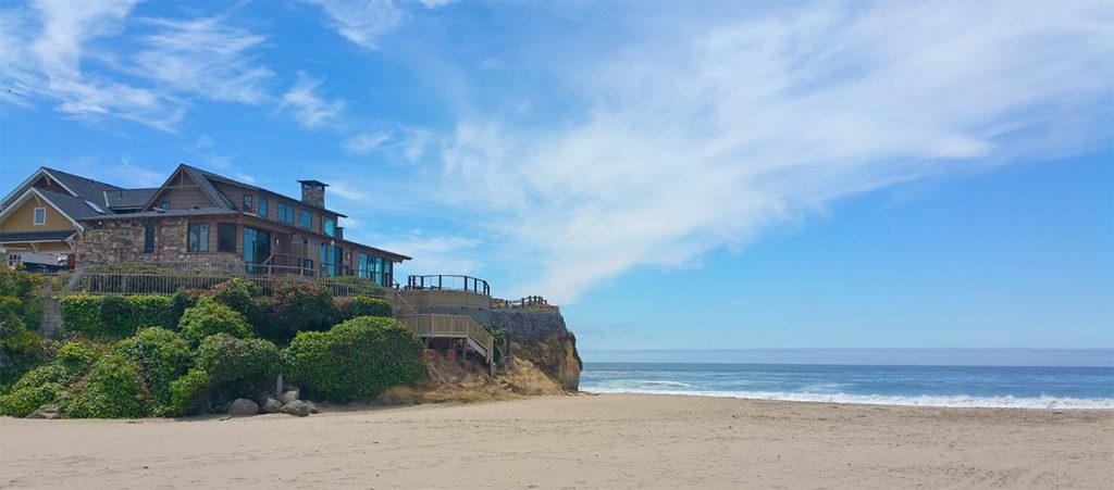 beach house rental santa cruz